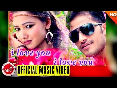 New Nepali Lok Dohori 2073   I Love You - Bishnu Majhi & Mohan Khadka Ft.Bimal Adhikari/Asha Khadka