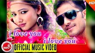 New Nepali Lok Dohori 2073 | I Love You - Bishnu Majhi & Mohan Khadka Ft.Bimal Adhikari/Asha Khadka