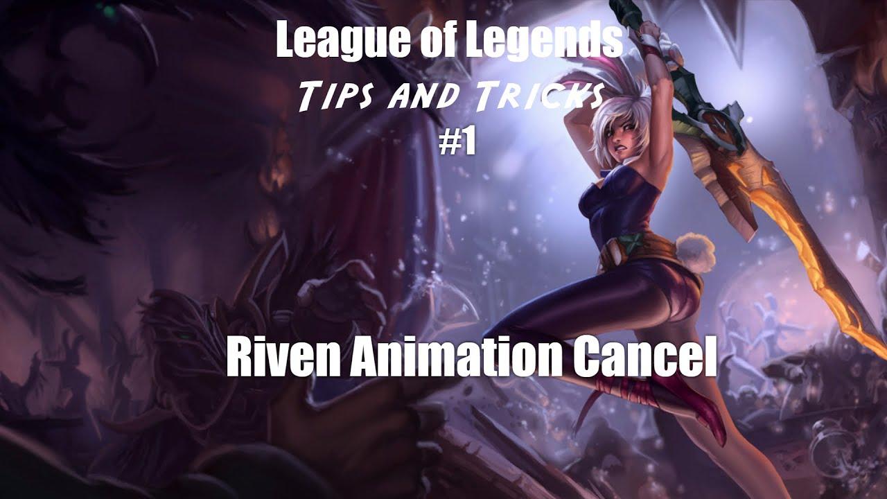 League Of Legends Anfänger Tipps