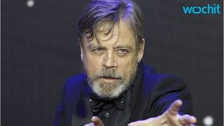 What Did Mark Hamill Think About Jared Leto's Joker