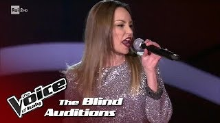 "Beatrice Pezzini ""Nessun dolore"" - Blind Auditions #1 - The Voice of Italy 2018"