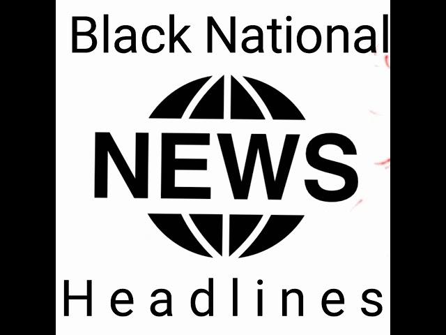Black Headline news on WLUV Radio every Tuesday
