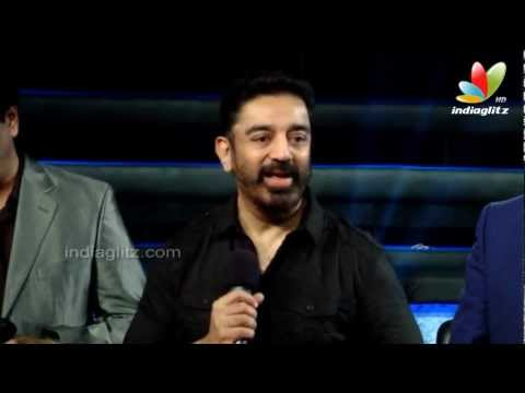 Reasons behind not getting involved in Eelam Issue - Kamal Hassan | neengalum vellalam oru kodi