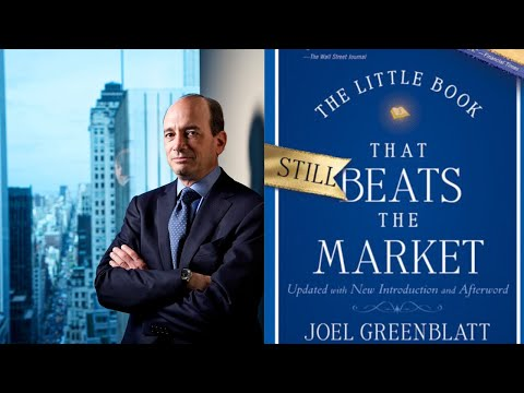 does-the-magic-formula-designed-by-joel-greenblatt-the-little-book-that-beats-the-market-even-work?