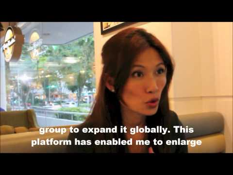 SMU TWC Guest Seminar (20 March 2013) Ms Nanz Chong-Komo Intro Video
