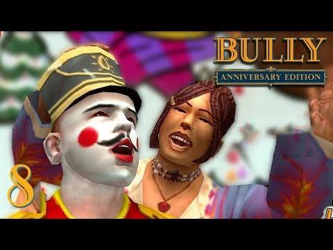 JIMMY THE NUTCRACKA!... (Pause) (No Racial)  | Bully: Scholarship Edition | #8