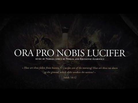 Ora Pro Nobis Lucifer  - Behemoth/ SerpentBS (instrumental cover)