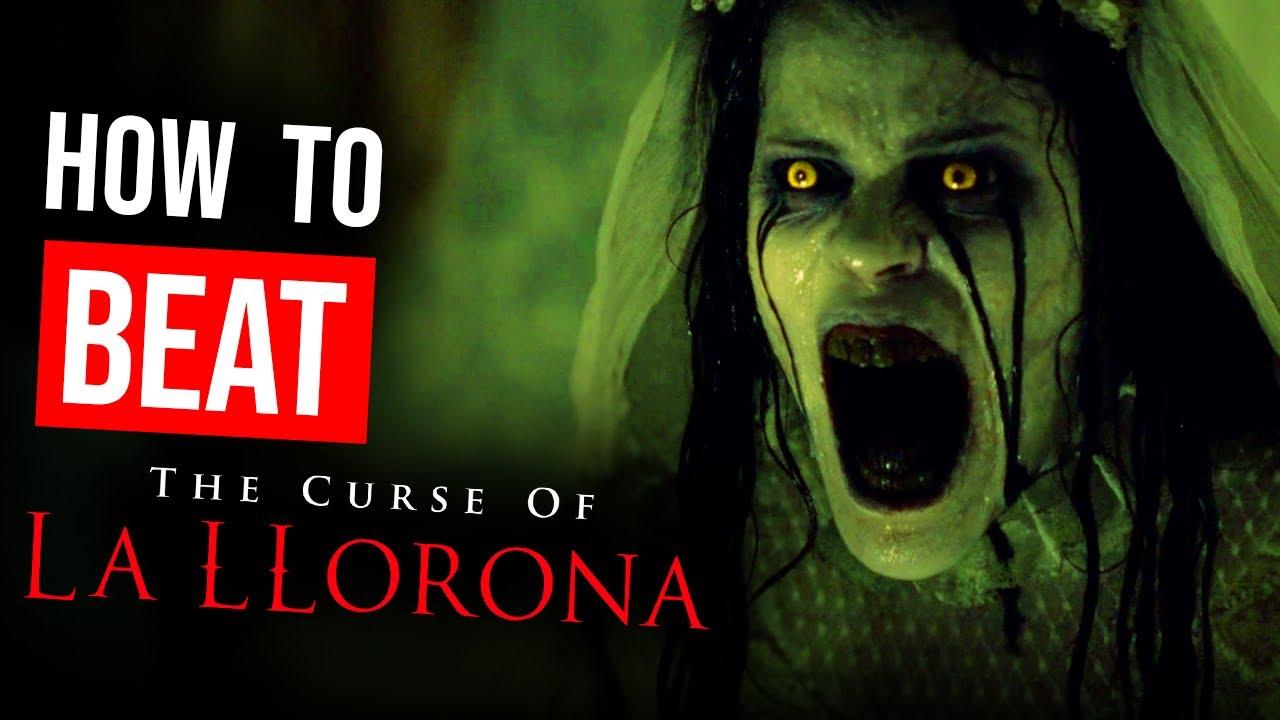 "Download How to Beat ""The Curse of La Llorona"""