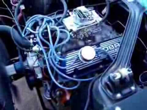 Engine Failure During Break-In