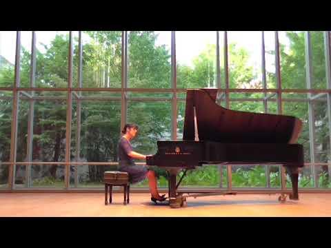 Schubert Piano Sonata B-flat major III. Scherzo