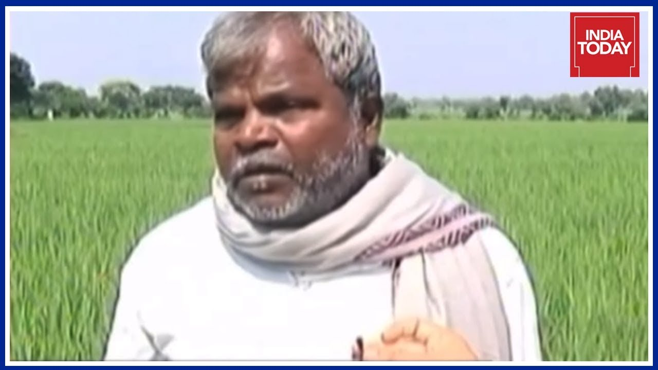 Ground Report From Siddaramaiah's Village: Behind The Chief Minister's Dynasty