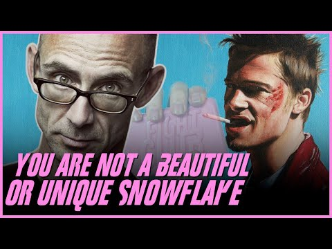 Why Men Like Fight Club | Chuck Palahniuk