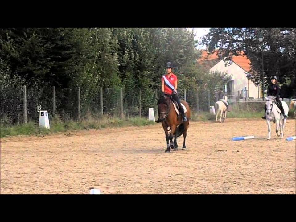 poney club 91