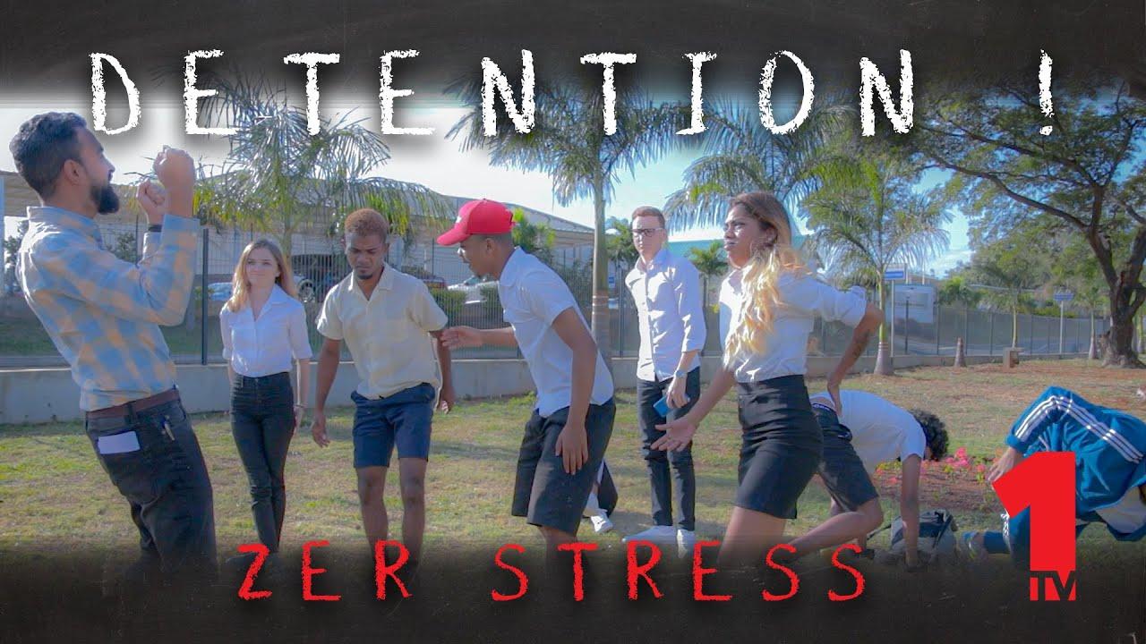 Download Detention Ep5 - Zer Stress !!!