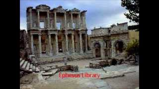 Private Ephesus Tours - Biblical Tours of Ephesus from Kusadasi