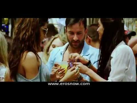 Tumhi Ho Bandhu Full  Song  Cocktail  HD