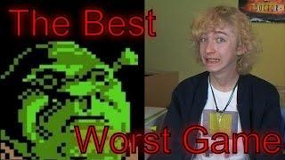 Shrek Fairytale Freakdown (GBC) Review