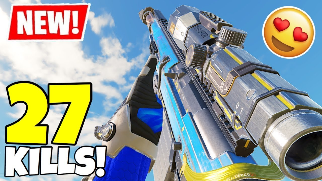 *NEW* ARCTIC.50 STEEL BLUE GAMEPLAY IN CALL OF DUTY MOBILE BATTLE ROYALE!