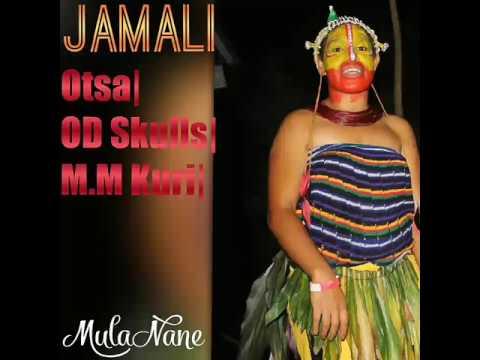 Jamali (Fresh 2017) - Otsa ft. OD Skulls & Mal Meninga Kuri