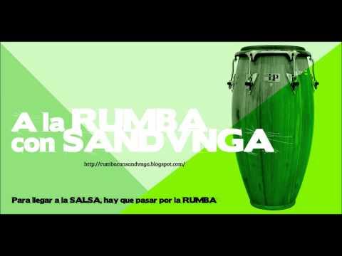 Yoruba Song - Orlando Maraca Valle