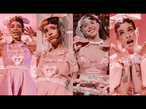 melanie martinez - K-12 (full show) Chicago, IL 10/25/2019