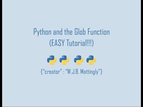 Python and the