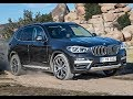 ????? All-New 2018 BMW X3 ???????????? ??????? ???????????????????????????????