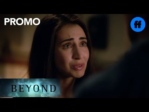 "Beyond | Promo: ""New TV Obsession"" 