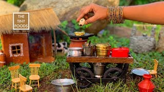 Egg Parotta + Chicken Salna | Anda Wala Paratha | Layered Soft Parotta | Chicken Salna For Parotta