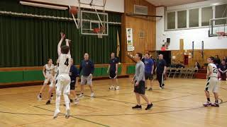 Mountainside, NJ Cops vs. Kids Basketball Game  2018