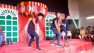 Raba Raba Ra Exclusive Dj Song Dance Cover | ABC Media