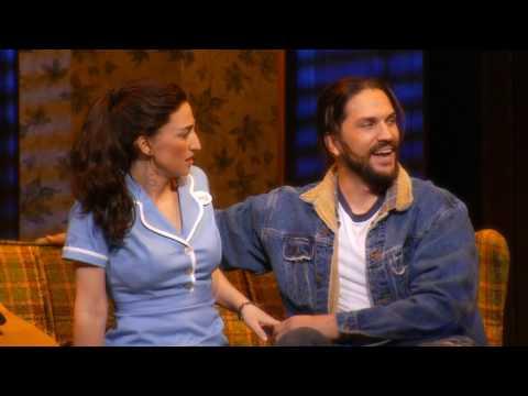 Show Clips: WAITRESS With Sara Bareilles