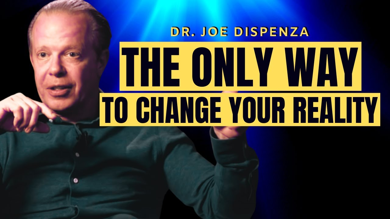 You Can Literally Do & Have Anything If You Do This | Dr. Joe Dispenza