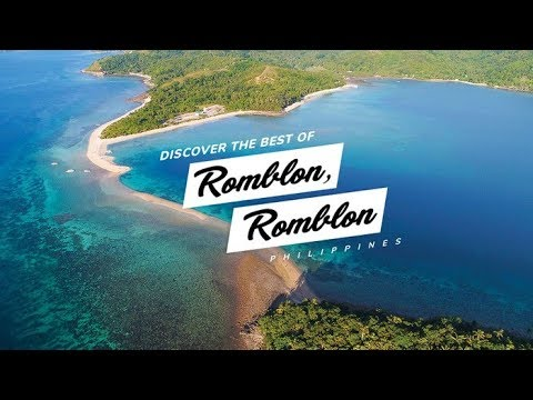 8 Things To Fall in Love With in Romblon, Romblon