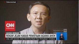 Gambar cover Rekam Jejak Kasus Penistaan Agama Ahok