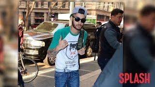 Zayn Malik Suffered From An Eating Disorder