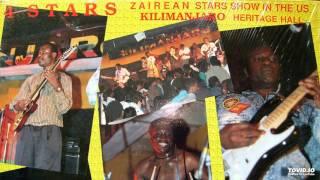 4 Etoiles/Les Quatre Etoiles: Zairean Stars in the Show (1989: Soukous! )