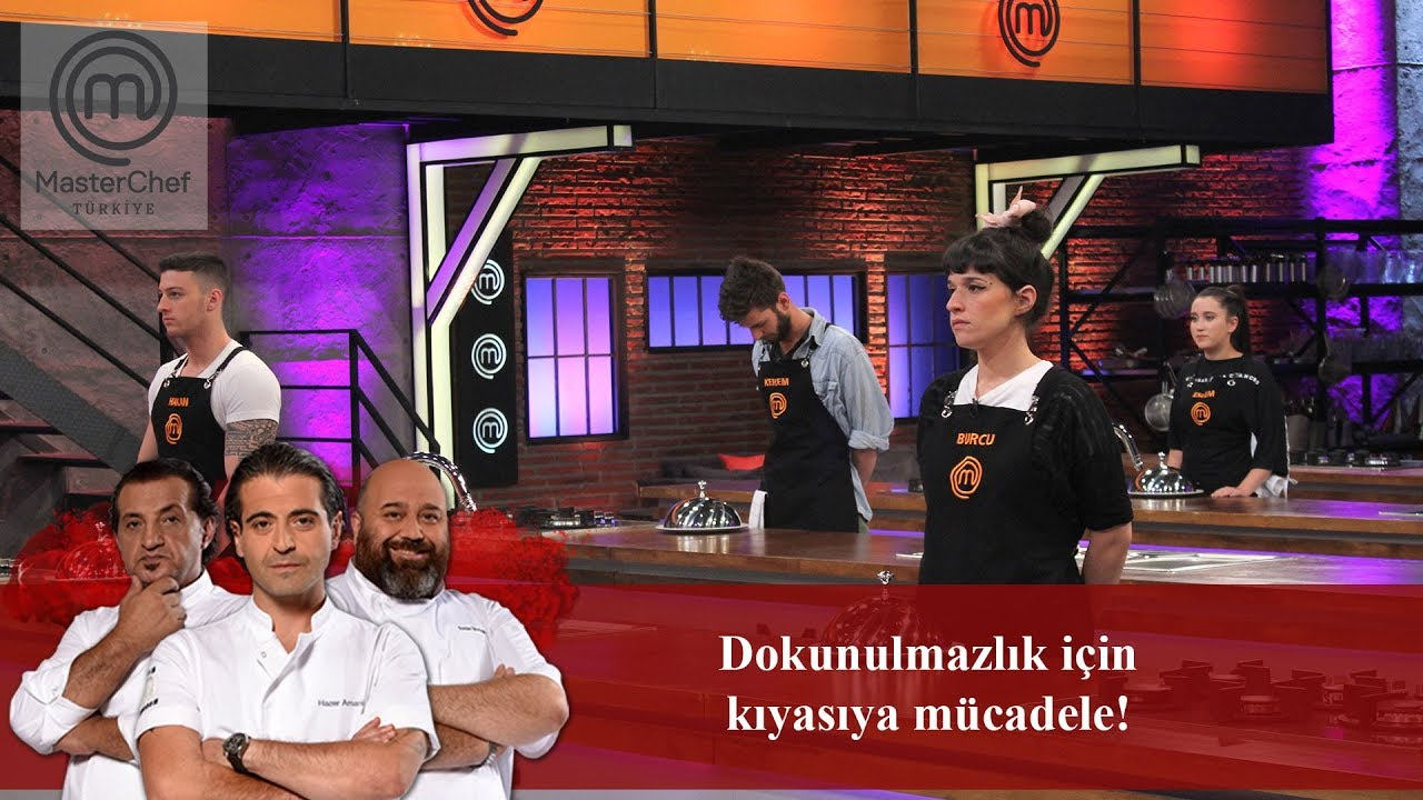 masterchef turkiye