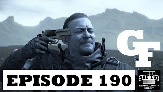 GameFace Episode 190: Death Stranding, Need for Speed Heat