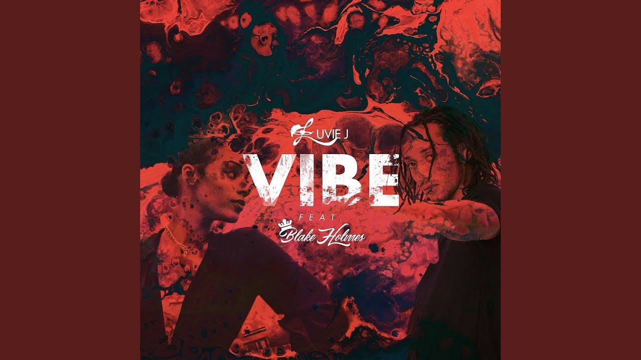 VIBE (Radio Edit)