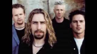Nickelback - Hangnail