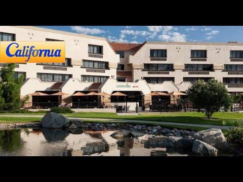 Courtyard by Marriott San Diego Rancho Bernardo, San Diego Hotels - California