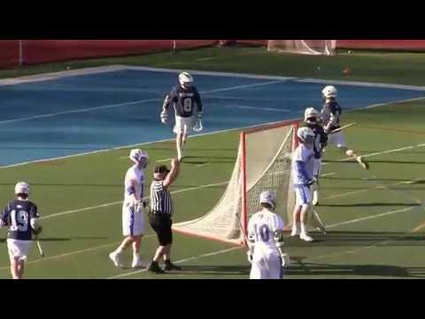 2016 WMC Boys Lacrosse Season Highlights