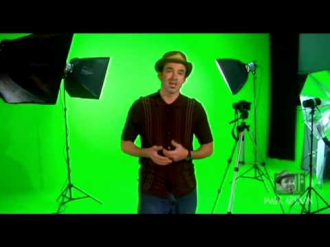 best green screen software free