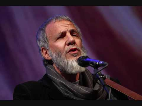Cat Stevens (Yusuf Islam) - Just Another Night - live unicef 1979