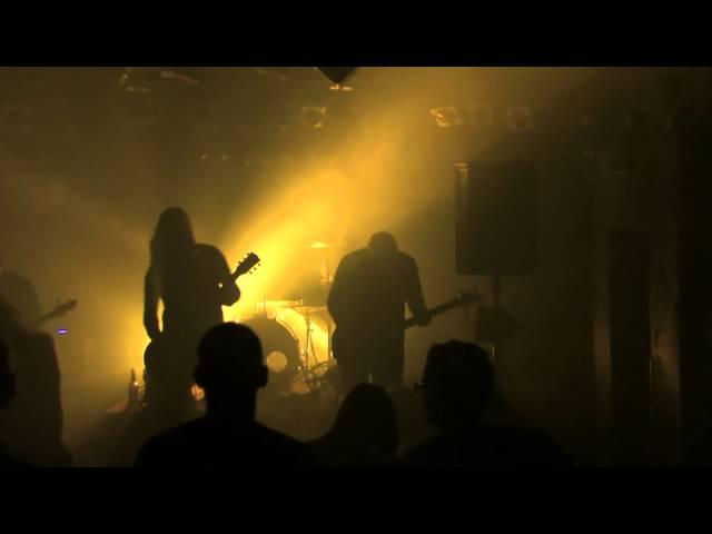Rain Man - Live @ Slaughterhouse
