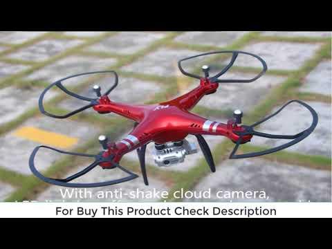 Best Drone XY4 RC Drone Quadcoper Reviews Herobd