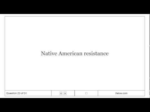 Introduction to U.S. History - 5. Federalist Era - Flashcards