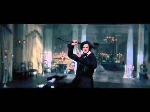 "Abraham Lincoln: Vampire Hunter Movie Clip ""Waltz of Death"" Official [HD]"