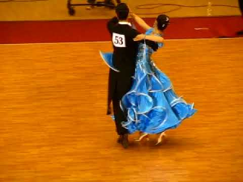 AIG 3 2009- Ishihara Masayuki & Kubo Ayami - Solo Waltz